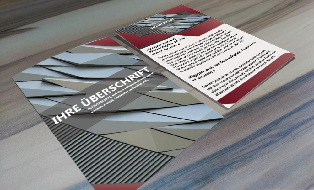 Mockup Flyer1 architektur