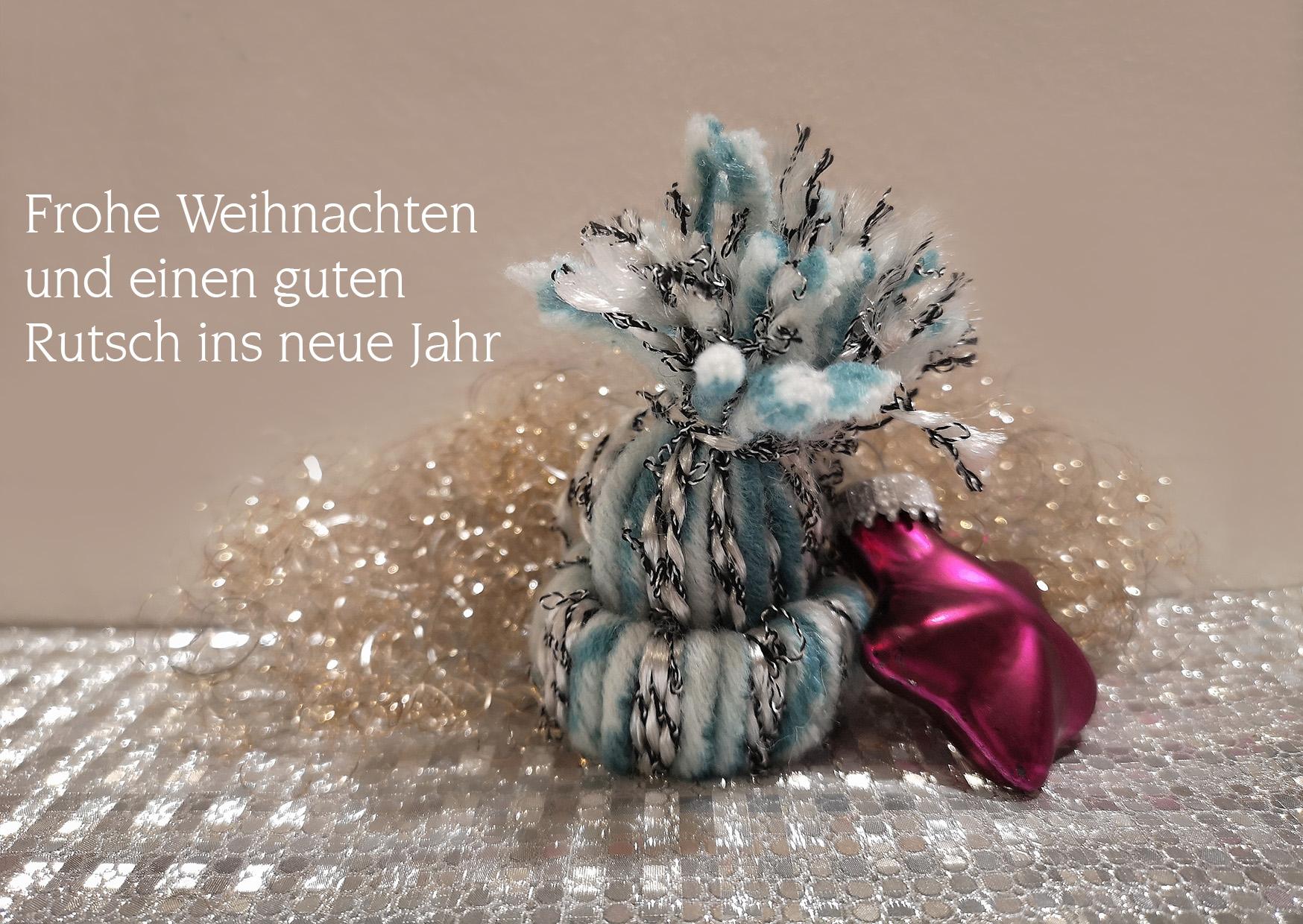 Postkarte Weihnachten19 1 A6