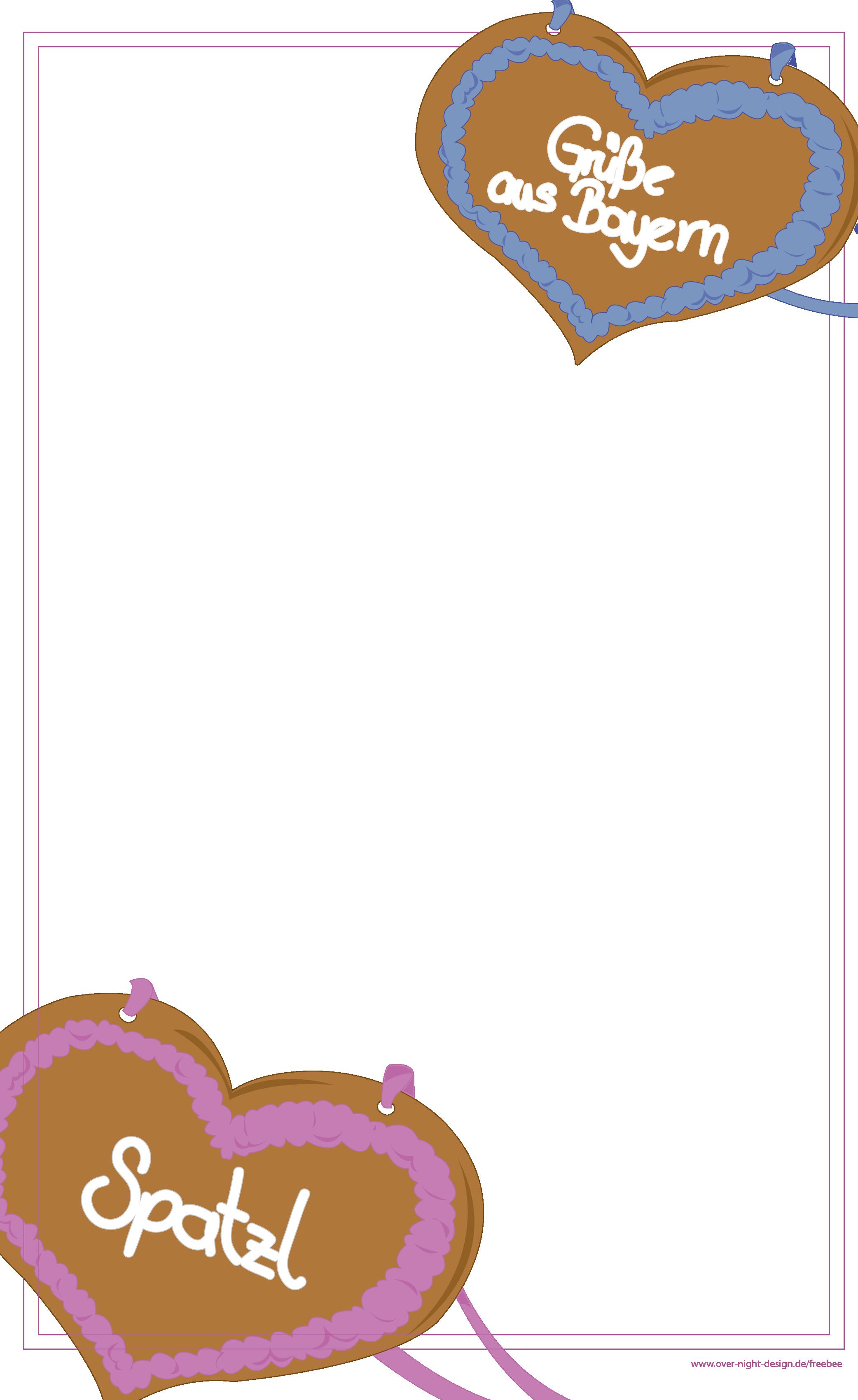 Rahmen andereGröße 07